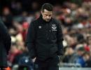 Bại trận trước Liverpool, Everton sa thải huấn luyện viên