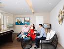 Hoa hậu Hương Giang và quyết định đầu tư 5 căn hộ tại Đà Nẵng