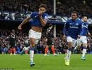 Everton 3-1 Chelsea: Thay tướng đổi luôn vận