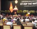 HĐND TPHCM miễn nhiệm 2 chức danh trưởng ban