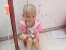 Bé gái 1 quả thận ước mơ thành họa sĩ được bạn đọc giúp đỡ hơn 125 triệu đồng