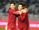 Lập hat-trick, Đức Chinh vươn lên dẫn đầu danh sách Vua phá lưới