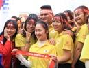 Hơn 1.000 bạn trẻ nhiệt huyết tham gia Ngày hội tình nguyện Quốc gia