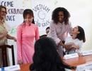 """Bà Michelle Obama nhắc tới Việt Nam khi động viên """"chiến binh sinh thái"""" 16 tuổi"""