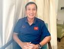 """HLV Mai Đức Chung: """"Mục tiêu lớn nhất là giúp đội tuyển nữ tham dự World Cup"""""""