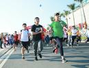 Hơn 20.000 sinh viên tham gia giải chạy vì sức khỏe và môi trường