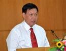 Phó Bí thư tỉnh ủy Hưng Yên làm Thứ trưởng Bộ Y tế
