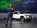 """Volkswagen """"đòi lại"""" giám đốc thiết kế từ BMW"""