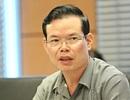 Đề nghị Bộ Chính trị kỷ luật ông Triệu Tài Vinh vì vụ gian lận điểm thi