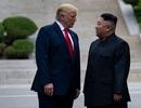 """Triều Tiên cảnh báo ông Trump gánh hậu quả lớn nếu """"xúc phạm"""" ông Kim Jong-un"""