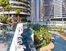 TPHCM: Ngoài dự án 6 tỷ USD, đường Đào Trí  sắp đón thêm siêu resort 1,2 tỷ USD