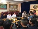 Lập đoàn thành tra vụ cắt đôi test xét nghiệm HIV, viêm gan B tại Bệnh viện Xanh Pôn