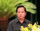 Ông Nguyễn Hữu Tín đảm bảo sức khỏe hầu tòa