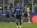 Thua Barcelona, Inter Milan ngậm ngùi nhìn Dortmund đi tiếp