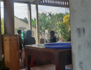 Vụ vợ sĩ quan tử vong bất thường: Cơ quan quân đội tiếp nhận điều tra