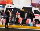 Quan chức Trung Quốc bị sa thải vì điều xe cứu thương đón vợ con
