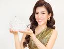 Hoa hậu du lịch quốc tế 2019 Dương Yến Nhung làm Đại sứ giải Golf