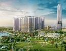 Eco Green Saigon chính thức ra mắt tòa căn hộ giữa lòng công viên