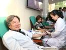 Bệnh viện Việt Đức: Cần 200 người hiến máu mỗi ngày mới đủ cho điều trị