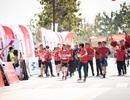 Hàng chục nghìn vận động viên chinh phục cung đường xanh tại giải marathon quốc tế TPHCM Techcombank 2019