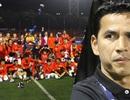 Kiatisuk ngưỡng mộ thành công của bóng đá Việt Nam