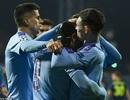 Man City ra tay trợ giúp, Atalanta bất ngờ vượt qua vòng bảng