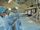 Ứng dụng kỹ thuật điện quang can thiệp hiện đại chữa nhiều bệnh lý