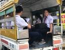 TPHCM ra công văn khẩn về xe đưa đón học sinh