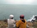 Vụ tàu chìm 2 ngư dân mất tích: Tìm thấy thi thể 1 nạn nhân