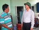 Vòng luẩn quẩn di dời dân vùng thiên tai, triều cường tại Bình Định