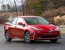 Toyota triệu hồi Corolla, Prius và C-HR