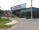 """Alibaba lợi dụng chính sách hiến đất làm đường để """"vẽ"""" dự án?"""