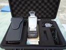 Cảnh sát triển khai máy thử ma túy mới trên các tuyến cao tốc, quốc lộ