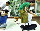 Kỹ thuật mát xa 2.500 năm của Thái Lan trở thành di sản văn hóa UNESCO