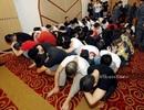 Malaysia bắt gần 1.000 người Trung Quốc trong 1 tháng