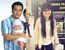Việt Anh muốn bù đắp thiệt thòi cho con gái đầu sau 10 năm chưa được gặp