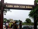 Hội An khôi phục phát triển du lịch làng mộc Kim Bồng