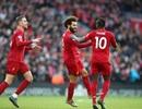 Liverpool 2-0 Watford: Salah đã hay lại còn gặp may