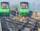 Thủ tướng: Chưa xác định thời gian hoàn thành đường sắt Cát Linh - Hà Đông