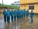 Xây dựng dân quân tự vệ vững mạnh, đáp ứng yêu cầu xây dựng và bảo vệ Tổ quốc