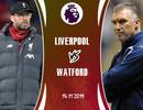 Tiếp đội bét bảng, Liverpool rộng cửa giữ vững thành tích bất bại