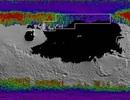NASA xác định các khu vực của sao Hỏa có nước đá ngay bên dưới bề mặt