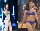 """Á khôi Quỳnh Nga lộ ảnh quá khứ với cân nặng """"kinh hoàng"""" 64,5kg"""