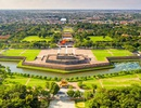 Thừa Thiên Huế sẽ thành Thành phố trực thuộc Trung ương vào 2025