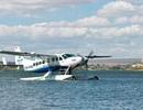 Thủy phi cơ của hãng bay Hải Âu liên tiếp gặp sự cố về càng