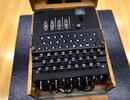 Máy mật mã hiếm có của Đức Quốc xã được bán đấu giá hơn 2,4 tỷ đồng