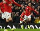 "Man Utd 1-1 Everton: Greenwood cứu ""Quỷ đỏ"""