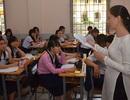 Cô giáo chia sẻ: Muôn nẻo chấm bài môn Văn