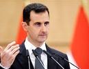 """Tổng thống Syria """"tố"""" Mỹ lấy trộm dầu"""