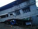 Tổng thống Duterte thoát nạn trong động đất 6,8 độ richter rung chuyển Philippines